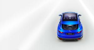 Foto Exteriores (1) Jaguar Cx17 Concept 2013
