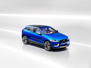 Foto Exteriores (5) Jaguar Cx17 Concept 2013