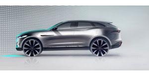 Foto Tecnicas (1) Jaguar Cx17 Concept 2013