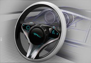 Foto Tecnicas Jaguar Cx17 Concept 2013