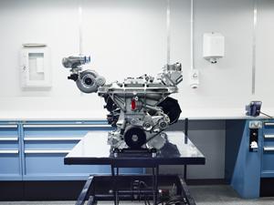 Foto Tecnicas Jaguar Cx75 Cupe 2013