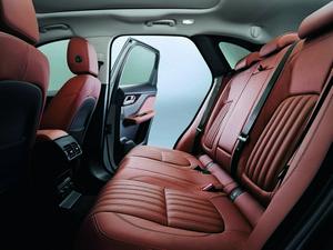 Foto Interiores 2 Jaguar F-pace Suv Todocamino 2016