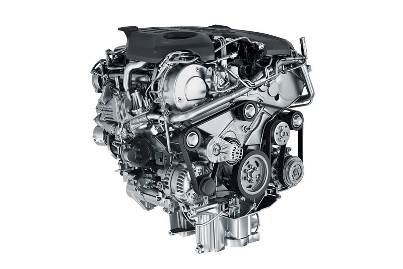 Foto Tecnicas Jaguar F Pace Suv Todocamino 2016