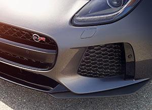 Foto Detalles (1) Jaguar F-type-svr Cupe 2016