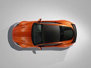 Foto Exteriores (20) Jaguar F-type-svr Cupe 2016