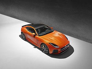 Foto Exteriores (22) Jaguar F-type-svr Cupe 2016