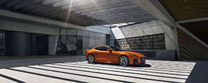 Foto Exteriores (5) Jaguar F-type-svr Cupe 2016