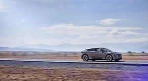 Foto Exteriores 2 Jaguar I-pace Concept 2016