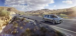 Foto Exteriores 3 Jaguar I-pace Concept 2016