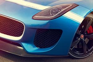 Foto Detalles (10) Jaguar Project-7 Descapotable 2013