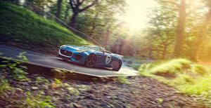Foto Exteriores (14) Jaguar Project-7 Descapotable 2013
