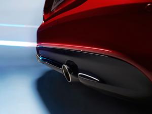 Foto Detalles (2) Jaguar Xe Berlina 2014