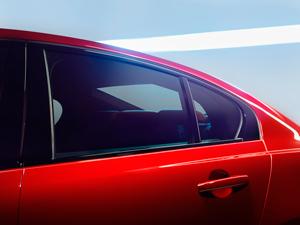 Foto Detalles (5) Jaguar Xe Berlina 2014