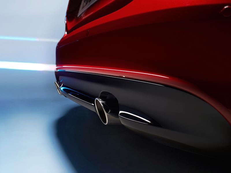 Foto Detalles Jaguar Xe Berlina 2014