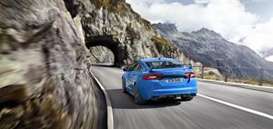 Foto Exteriores (15) Jaguar Xfr-s Berlina 2012