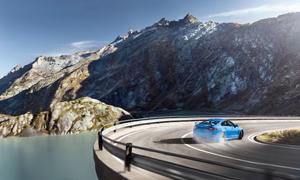 Foto Exteriores (16) Jaguar Xfr-s Berlina 2012