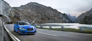 Foto Exteriores (19) Jaguar Xfr-s Berlina 2012