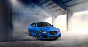 Foto Exteriores (21) Jaguar Xfr-s Berlina 2012