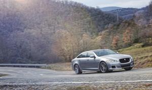 Foto Exteriores (12) Jaguar Xjr Berlina 2013