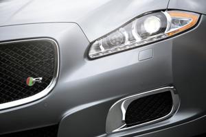 Foto Exteriores (2) Jaguar Xjr Berlina 2013