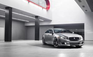 Foto Exteriores (3) Jaguar Xjr Berlina 2013