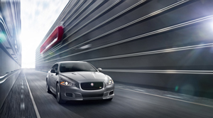 Foto Exteriores (4) Jaguar Xjr Berlina 2013