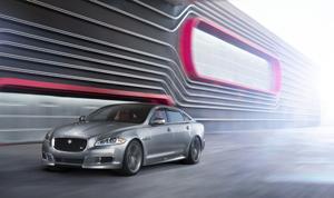 Foto Exteriores (5) Jaguar Xjr Berlina 2013