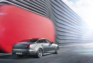 Foto Exteriores (6) Jaguar Xjr Berlina 2013