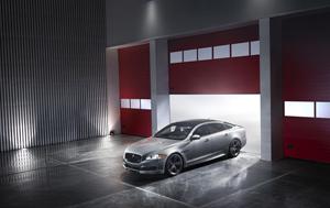 Foto Exteriores (8) Jaguar Xjr Berlina 2013