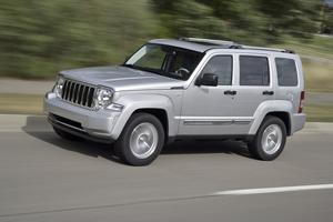 Foto jeep cherokee 2007