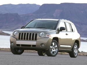 Foto jeep compass 1999