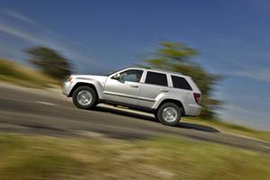 Foto jeep grand-cherokee 2007