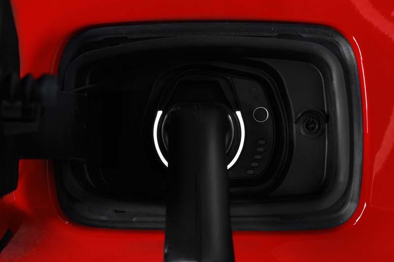 Foto Detalles Jeep Renegade 4xe Suv Todocamino 2020