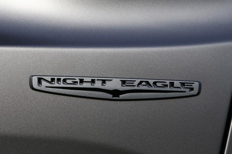 Foto Detalles Jeep Renegade Night Eagle Suv Todocamino 2016