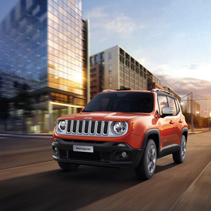 Foto jeep renegade-opening-edition 2014