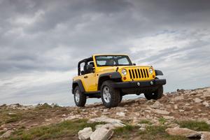 Foto Exteriores-(3) Jeep Wrangler Suv Todocamino 2010