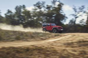 Foto Exteriores (30) Jeep Wrangler Suv Todocamino 2018