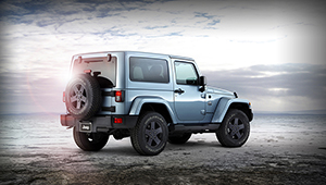 Foto jeep wrangler-artic 2012