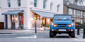 Foto kahn Land-Rover-Defender-90-The-End-Edition 2017