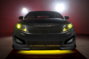 KIA Optima-batman 2012