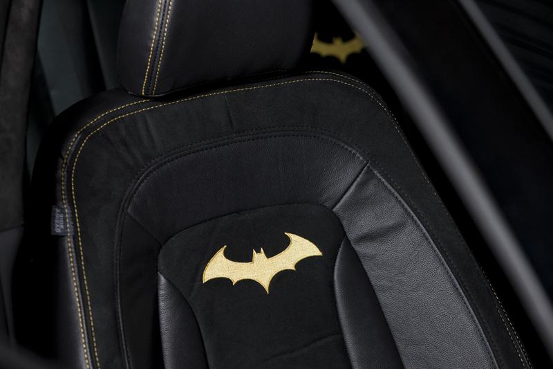 Foto Detalles Kia Optima Batman Berlina 2012