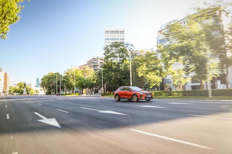 Foto Exteriores Kia Xceed Phev Suv Todocamino 2020