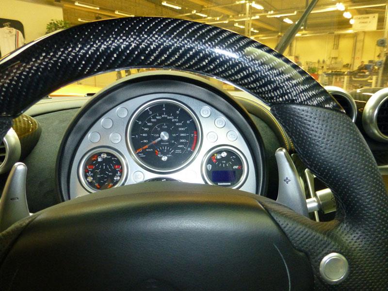 Foto Detalles Koenigsegg Agera R Cupe 2012