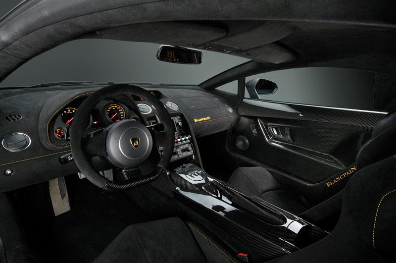 Foto Salpicadero Lamborghini Gallardo Cupe 2010