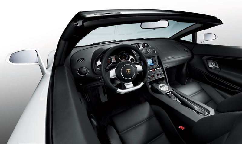 Foto 10_gal_spy_lp560 Lamborghini Gallardo Lp 560 Descapotable 2010