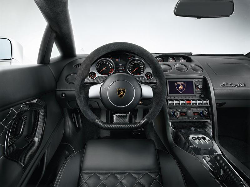 Foto Salpicadero Lamborghini Gallardo Lp560 4 Cupe 2010