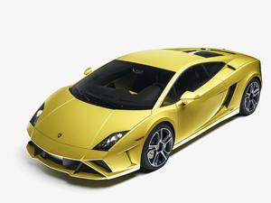 Nuevo Lamborghini Gallardo 2012