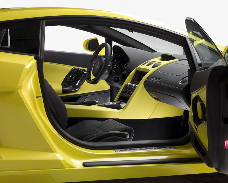 Foto Salpicadero Lamborghini Gallardo Lp560 4 Cupe 2012