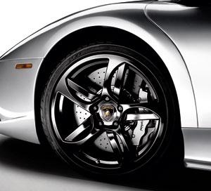 Foto Detalles Lamborghini Murcielago-lp640 Descapotable 2010