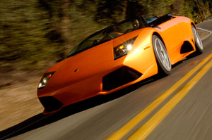 Foto Exteriores (1) Lamborghini Murcielago-lp640 Descapotable 2010
